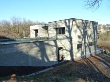 Construction d'une villa à LIMONEST