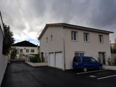 Réhabilitation d'un bâtiment + Création d'une villa