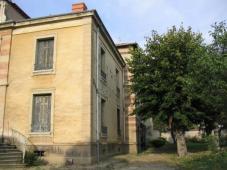 Réhabilitation ou rénovation de villa à St ETIENNE