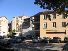 Construction de logement collectif de TARARE