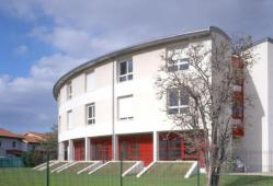 Construction logement neuf: ADAPEI BRON