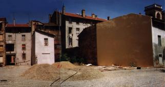 phase terrassement