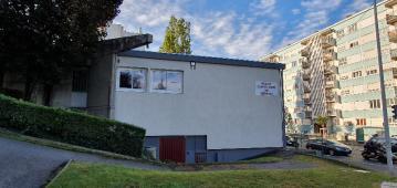 Rénovation d'un Presbytère