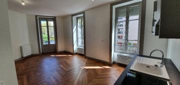Rénovation d'un appartement à Lyon 6