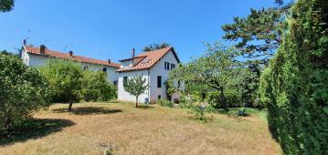 Extension d'une villa