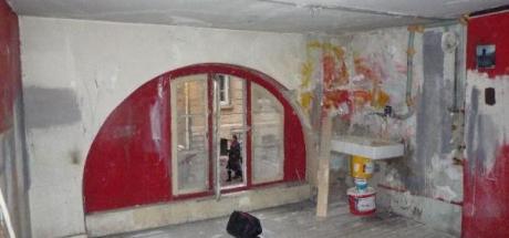 Réhabilitation ou rénovation de studio quai fulchiron