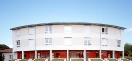 Logements neufs lyon rh ne for Construction logement neuf