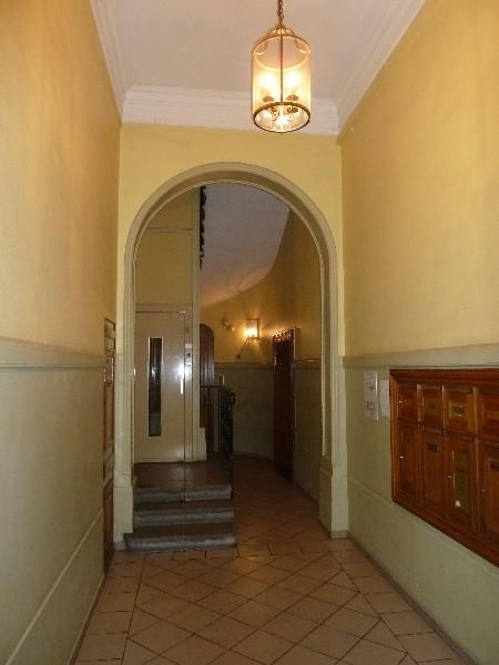 R novation d 39 un hall d 39 immeuble lyon 1er lyon - Tapis hall d immeuble ...
